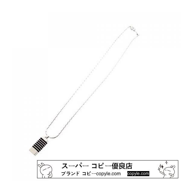 エンポリオアルマーニ スーパー コピー スーパーコピー  ネックレス メンズ EGS2535040-2