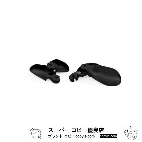 ☆Oakley スーパー コピー☆ SPLIT・RACING JACKET 交換ノーズパッドBlack 06-274-2