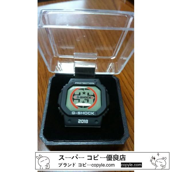 G-SHOCK 非売品 ピンズ 5000デザイン 未使用 新品 ケース付き-2