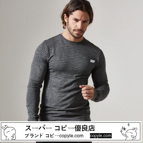 MYPROTEIN Tシャツ IMBD LYFT CRONOS COR EVERLIFT UNDER ARMOUR コピー-3