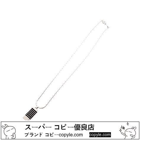 エンポリオアルマーニ スーパー コピー スーパーコピー  ネックレス メンズ EGS2535040-3