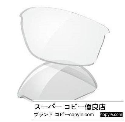 ☆Oakley スーパー コピー☆ オークリー スーパー コピー FLAK JACKET Clear 交換レンズ 13-642-3
