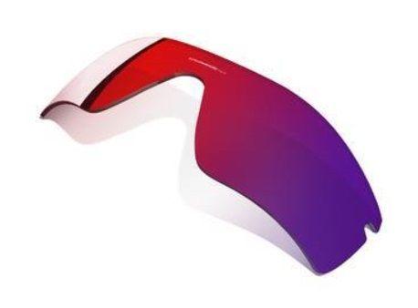 ★新品★Oakley コピー オークリー スーパーコピー RADAR PATH Red 交換レンズ 16-624-3