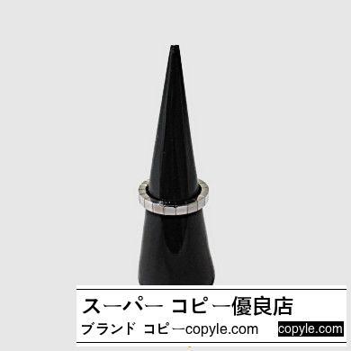 【美品・新品仕上げ済】カルティエ スーパーコピー ラニエールリング-3