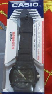 定5900円+税CASIO 腕時計G-SHOCKみたいアナログ未使用-3
