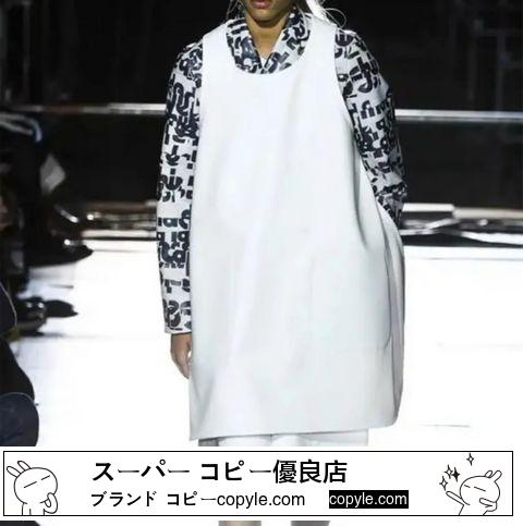 COMME des GARCONS スーパーコピー HOMME スーパー コピー PLUS 18aw エプロン-3