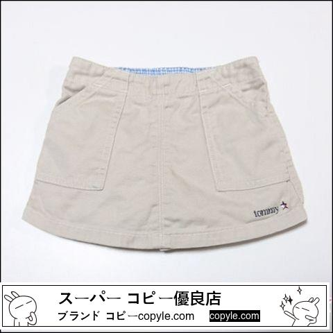 TOMMY  トミー キュロットスカート-3