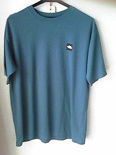 THE NORTH FACE スーパーコピー半袖Tシャツ Lサイズ ゴールドウィン日本製 即決-3