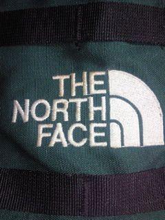 THE NORTH FACE スーパーコピー ノースフェイス コピー ウエストポーチ BAG バッグ 鞄 ブラック グリーン-3