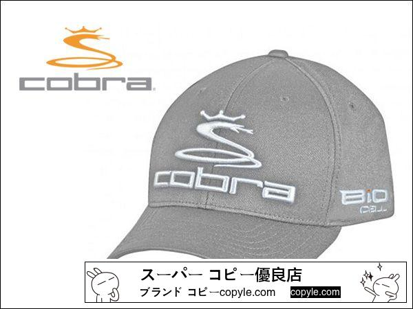 cobra キャップ(子供用) YOUTH PRO TOUR FLEXFIT CBRA2050-TRWD-3