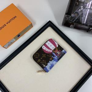 今から取り入れられるトレンド ルイ ヴィトン LOUIS VUITTON トレンド入り確実最新コレクション 財布/ウォレット 活躍するトレンドアイテム-3