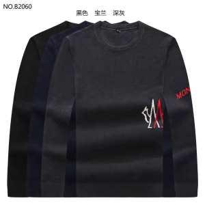 モンクレール MONCLER プルオーバーパーカー 3色可選 2019-2020秋冬のファッション オシャレスタイルが今年流-3