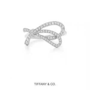 ティファニー リング シルバー エレガントでピュアな魅力が溢れたアイテム レディース Tiffany & Co コピー ブランド 最低価格-3
