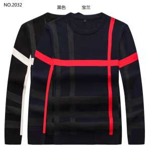 2019秋冬トレンドデザイン 人気ファッション雑誌でも掲載 バーバリー BURBERRY プルオーバーパーカー 2色可選-3
