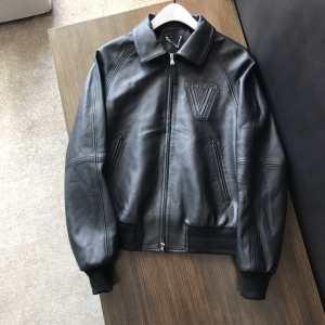 気になる2019年秋のファッション ルイ ヴィトン LOUIS VUITTON フェイクファー製のコート秋冬にお世話になる定番-3