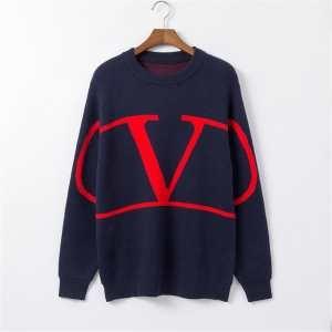 品質保証100%新品 ヴァレンティノ コピーVALENTINOスーパーコピーセーター オシャレに欠かせない 秋冬は上品なデザインもおしゃれ-3