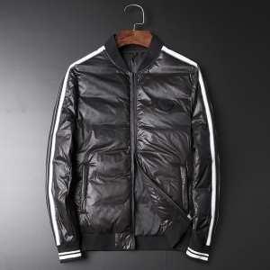 2019-2020秋冬のファッション 機能性が良くブランド新品 アルマーニ ARMANI 今季トレンド新作はこれ ダウンジャケット メンズ-3