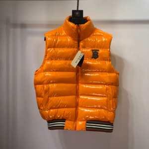 バーバリー 今から取り入れられるトレンド BURBERRY 気になる2019年秋のファッション ダウンジャケット メンズ 活躍するトレンドアイテム-3