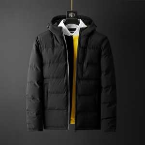 BURBERRY 2020秋冬おすすめブランド紹介  ダウンジャケット メンズ 秋冬トレンドをうまく押さえ バーバリー おしゃれで機能性の高い-3
