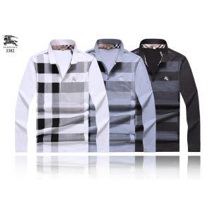 3色可選 長袖Tシャツ 2019秋冬最重要アイテム 2019秋冬最重要アイテム バーバリー BURBERRY-3