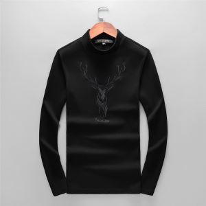 長袖Tシャツ ジバンシー GIVENCHY 2019トレンド秋冬おすすめ安い 大人かわいい秋冬コーデを楽しみ-3