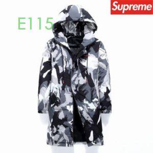 2019秋冬最重要アイテム シュプリーム SUPREMEファッション上級者向け  ダウンジャケット 素敵続くトレンド-3