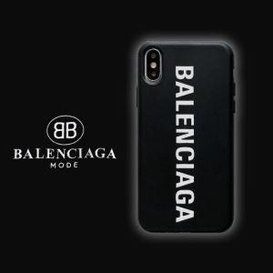 更にトレンドが急上昇中 4色可選 BALENCIAGA バレンシアガ ケータイケース 2020-2020秋冬のファッション-3
