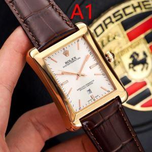 4色選択可 2020年秋冬に欠かせない おススメの秋冬アイテムをCHECK ロレックス ROLEX 腕時計-3