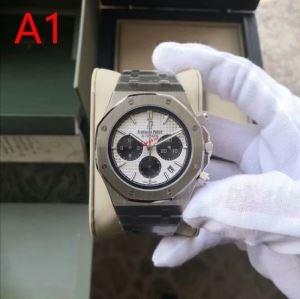 在庫希少で歓迎購入 オーデマ ピゲAUDEMARS PIGUETコピー時計26331BC.GG.1224BC.02 ビジネスから普段まで使いやすい 男性の魅力を演出する-3