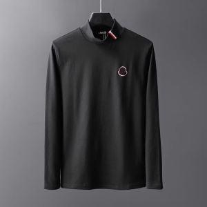 モンクレール MONCLER 2色可選 長袖Tシャツ 2020秋冬憧れスタイル かわいい秋の新作が登場-3