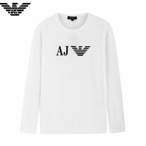 2020秋冬の最旬コーデ術 3色可選 アルマーニ ARMANI 長袖Tシャツ かわいい秋の新作が登場-3