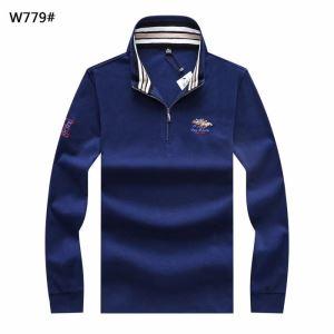 2020秋冬活躍人気定番新作 3色可選 ポロ ラルフローレン  長袖/Tシャツ Polo Ralph Lauren-3