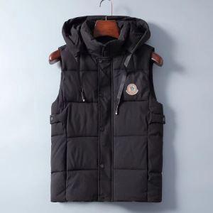 3色可選モンクレール MONCLER 冬の人気ブランドとなった ダウンジャケット 2020秋に注目したい-3