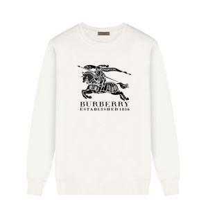 バーバリー 4色可選2020トレンドカラー秋冬セール プルオーバーパーカー 保温性に優れるものにBURBERRY-3