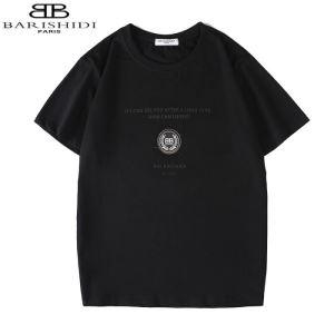 バレンシアガ コピーブランドBALENCIAGA半袖tシャツ すぐに届くのも嬉しい 低価格でありながらトレンド感ある 上質で大好評-3