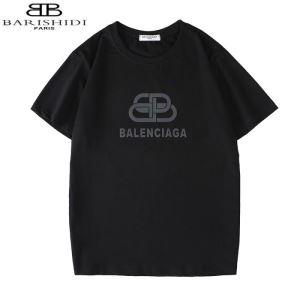 お得な現地価格で展開中 バレンシアガ 新作コピー 在庫一掃セール BALENCIAGA半袖tシャツ通販 100%新品保証-3