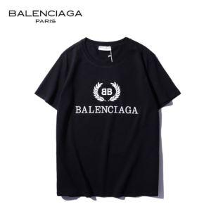 一目惚れ必至バレンシアガ コピー 激安BALENCIAGA 半袖tシャツ通販 やさしい肌触りの素材 在庫希少で限定セール-3