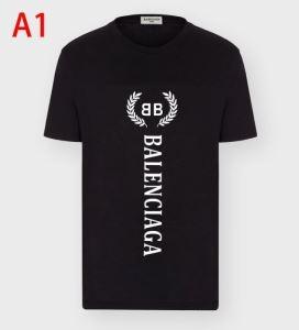 バレンシアガ コピー半袖tシャツBALENCIAGAスーパーコピー 品質保証で100%新品 信頼の機能性も魅力 品質保証安い-3