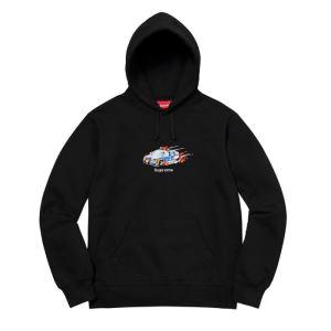 シュプリーム SUPREME 多色可選 Supreme 19FW Cop Car Hooded Sweatshirt  パーカー 2020年春限定-3