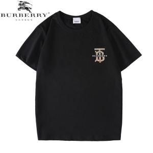 ナチュラルさんの着まわし術 2色可選半袖Tシャツ 2春夏コーデにも取り入れやすい バーバリー BURBERRY-3