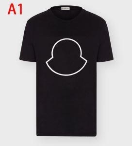 MONCLER COPENHAGUE Tシャツ メンズ 存在感や個性を光る話題新作 2020SS スーパーコピー モンクレール 多色可選 通勤通学 激安-3