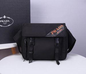 2020モデル ショルダーバッグ シンプルなファッション プラダ PRADA-3