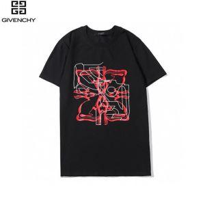 普段使いにも最適なアイテム 半袖Tシャツ 2色可選 ストリート感あふれ ジバンシー GIVENCHY-3