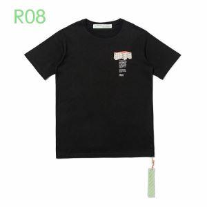 コーデの完成度を高める 半袖Tシャツ 2色可選 お手頃プライス Off-White オフホワイトさらに魅力的-3