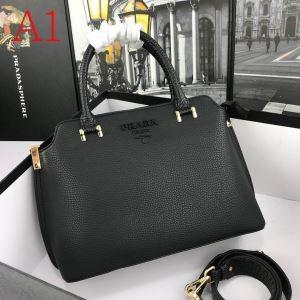 多色可選 話題沸騰中のアイテム プラダ 2020最新決定版 PRADA 激安手に入れよう レディースバッグ-3