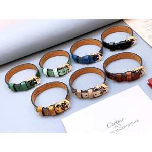 多色可選 この時期の一番人気は ブレスレット さらに魅力的 カルティエ CARTIER シンプルなファッション-3