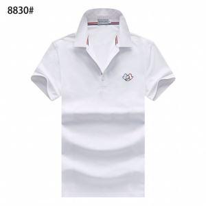 多色可選 モンクレール 春夏コレクション新品 MONCLER 普段見ないデザインばかり 半袖Tシャツ 大人気柄-3