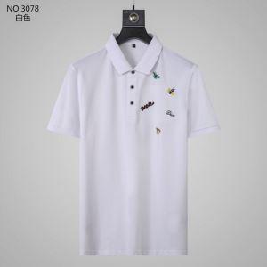 ディオール どのアイテムも手頃な価格で DIOR 2色可選 半袖Tシャツ トレンド最先端のアイテム-3