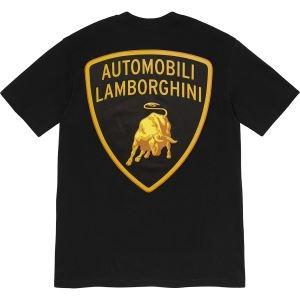 世界的完売  シュプリーム 3色可選 2020最新モデル SUPREME 半袖Tシャツ 洗練された美しい-3