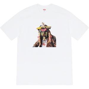 気になる2020年新作  多色可選 半袖Tシャツ 気品があるシュプリーム 根強い人気を誇る SUPREME-3